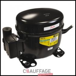 Compresseur pour chauffage sovelor dr250