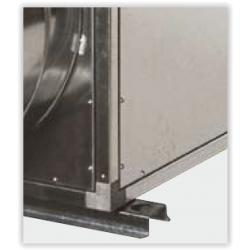 Traverse sovelor de support chambre de combustion pour jumbo 70-80