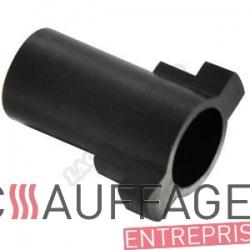 Accouplement moteur/ventilateur de chauffage sovelor dso30n/2 gp30/45/50-a/m et dso31