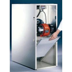 Filtre aspiration d'air a poches pour sf236hp