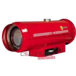 Base chauffage sovelor ec110
