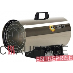 Base chauffage sovelor mg300