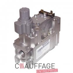 Bloc gaz pour chauffage sovelor ga/n120a
