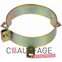 Bride support condensateur de chauffage sovelor master b150 ea-eai-edi-eskd