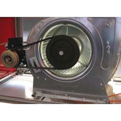 Ventilateur centrifuge haute pression pour farm 135 t/c