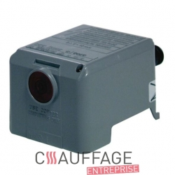 Coffret de controle riello de chauffage sovelor rg1/rg2/rg3/rg4