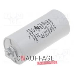Condensateur 32 uf pour chauffage sovelor jumbo et farm