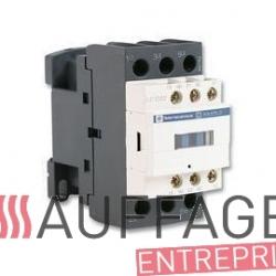 Contacteur de puissance pour chauffage sovelor c18g