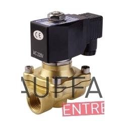 Electrovanne fuel complete pour sovelor bfp11 r3 r5 ec-ge-jumbo-farm-f-sp