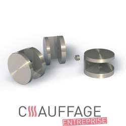 Entretoise de renfort de plaque ventilateur centrifuge sovelor jumbo175