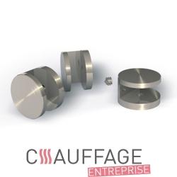 Entretoise de renfort plaque ventil. centrifuge de chauffage sovelor jumbo220