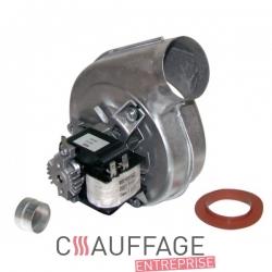 Extracteur des fumees pour chauffage sovelor ags20-32-42 et ags20/c-32/c-42/c