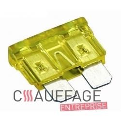 Fusible 20a (5x20) pour chauffage sovelor jumbo et farm centrifuges