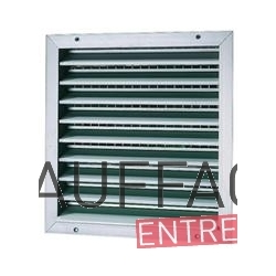 Grille aspiration de chauffage sovelor ec70/80 ge90/105 serie b et jumbo130 centrifuge