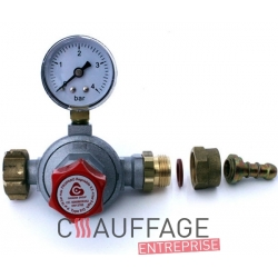 Manodetendeur propane pour chauffage sovelor blp53-73-103e