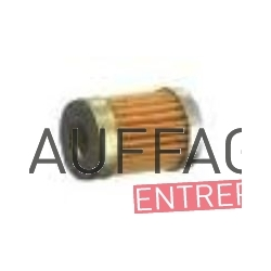 Filtre Fuel complet pour chauffage SP Sovelor raccords ¼
