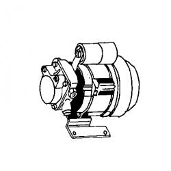 Soupape de reglage sovelor 0.5/3 bars pour relevage de carburant monotube