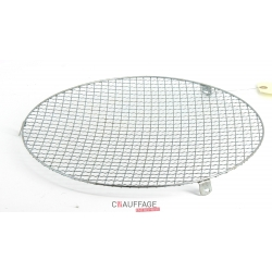 Bouchon grillage diametre 400