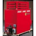 Chauffage air pulse gaz naturel